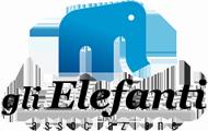 Associazione di volontariato Gli Elefanti Logo